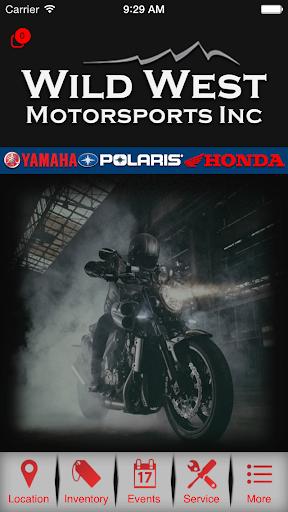 Wild West Motorsports Inc.