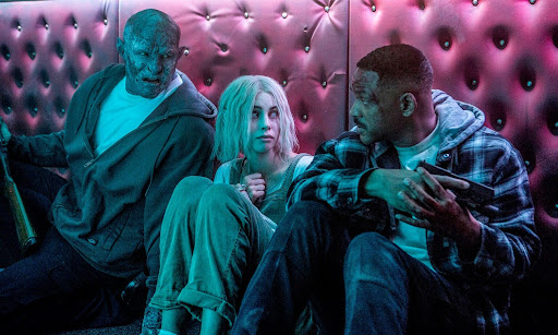Netflix Says BRIGHT 2 Is Just About Ready To Shine