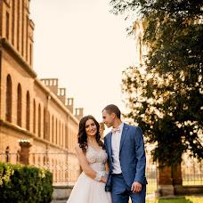 Wedding photographer Andrіy Opir (bigfan). Photo of 30.10.2017