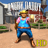 Angry Daddy HD