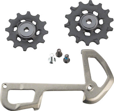 SRAM XX1 Eagle Ceramic Bearing Pulleys and Inner Cage alternate image 0