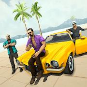 لعبة العصابات الحقيقية لعبة الجريمة ميامي 2018