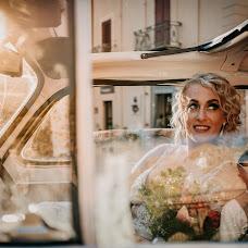 Wedding photographer Salvatore Cimino (salvatorecimin). Photo of 14.11.2018