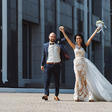 Wedding photographer Andrey Ershov (AndreyErshov). Photo of 28.03.2018