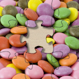 Candy Jigsaw Puzzles FREE icon