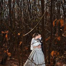 Wedding photographer Aleksandr Filimonov (sashafil). Photo of 26.01.2016