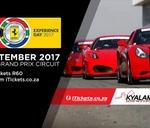 Shell V-Power SEFAC Experience Day : Kyalami Grand Prix Circuit