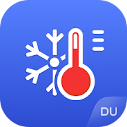 App DU Phone Cooler & Cool Master APK for Windows Phone