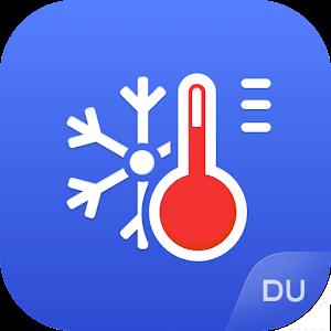 App DU Phone Cooler & Cool Master APK for Windows Phone