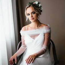 婚礼摄影师Ivan Kuznecov(kuznecovis)。15.09.2018的照片
