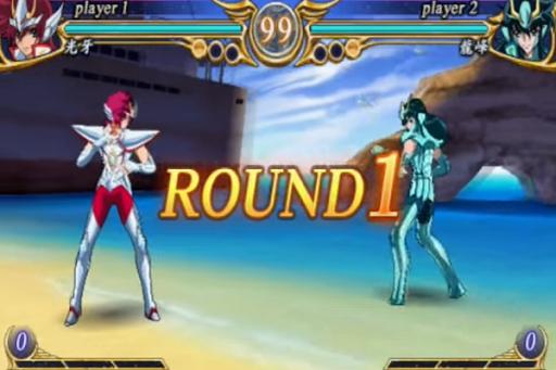 Guide Saint Seiya Omega 1.0 screenshots 9