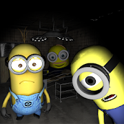 Minions. Five nights at Despicable Hospital 3D