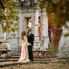 Wedding photographer Aleksandr Varukha (Varuhovski). Photo of 17.11.2018