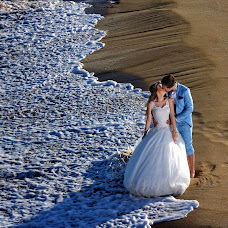 Wedding photographer Sinan Kılıçalp (sinankilical). Photo of 12.08.2017