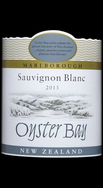 Logo for Oyster Bay Marlborough Sauvignon Blanc