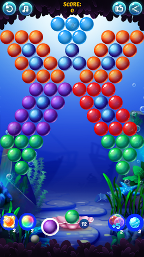 Ocean Bubble Shooter: Puzzle Smashing Friends 0.0.42 screenshots 11