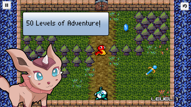 Скриншот Starley's World