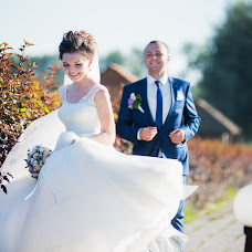 Wedding photographer Igor Lynda (lyndais). Photo of 03.08.2016