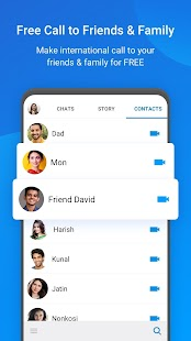 imo free video calls and chat v2019 2 31 (Mod) [Latest] | APK4Free