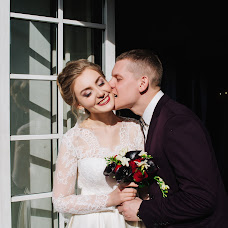 Wedding photographer Aleksandra Shinkareva (Divinephoto). Photo of 14.05.2017