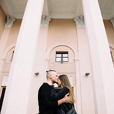 Wedding photographer Viktoriya Gerasimova (vikagera). Photo of 09.06.2016