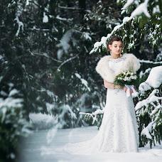 Nhiếp ảnh gia ảnh cưới Aleksandr Karpovich (Karpovich). Ảnh của 06.01.2017