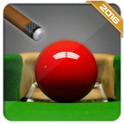Real Snooker 2016 棋類遊戲 App LOGO-APP開箱王