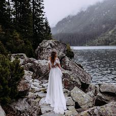 Fotógrafo de bodas Snezhana Magrin (snegana). Foto del 14.04.2019