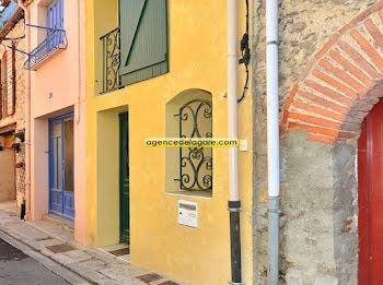 maison à Argeles-sur-mer (66)