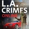Los Angeles Crimes icon