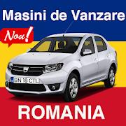 Masini de Vanzare România
