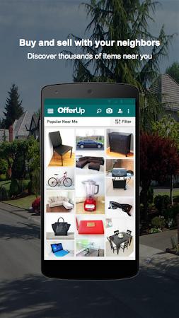 OfferUp - Buy. Sell. Offer Up 1.7.14 screenshot 113085