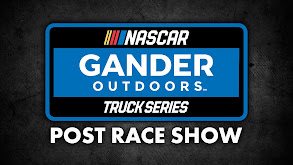NGOTS Post Race Show thumbnail