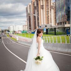 Wedding photographer Yuliya Zayceva (zaytsevafoto). Photo of 20.10.2017