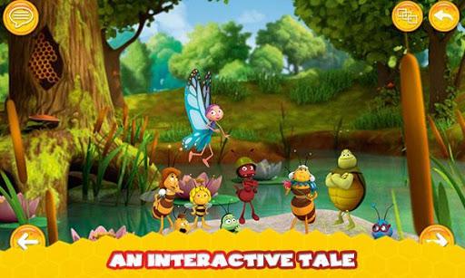 Maya the Bee: Play and Learn apkmr screenshots 16