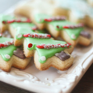 Sugar Cookies Recipes.