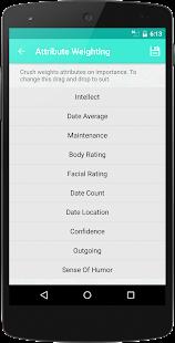Crush or flush dating app