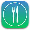 Daily Calories (offline) icon