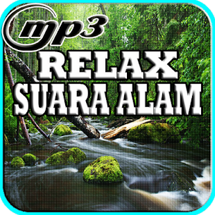 Nature Sound Relax and Sleep Mp3 - náhled