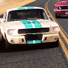 Real Race: Speed Cars & Fast Racing 3D icon