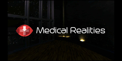 Medical Realities screenshot for Android
