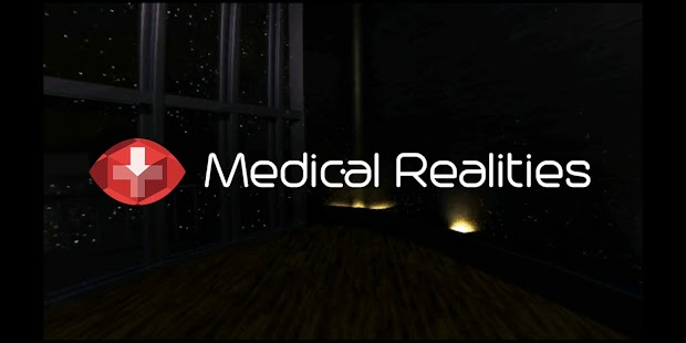 Medical Realities - náhled