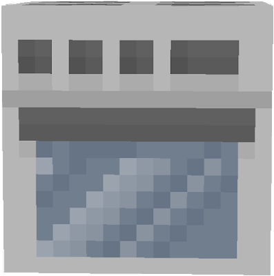 Oven and stove texture!