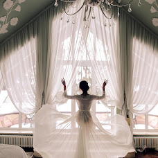 Wedding photographer Anna Levchishina (anlev). Photo of 30.03.2018