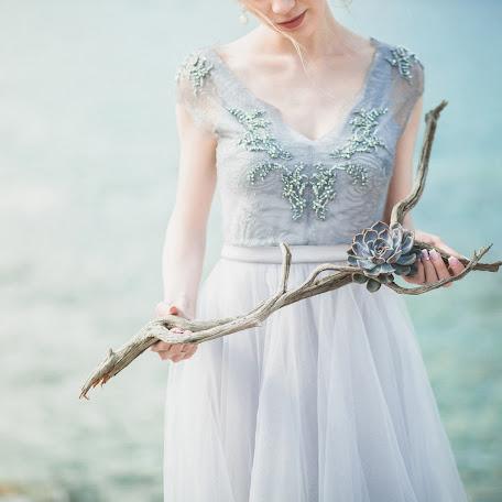 Свадебный фотограф Ната Данилова (NataDanilova). Фотография от 11.06.2017