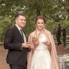 Wedding photographer Anna Khassainet (AnnaPh). Photo of 04.03.2018