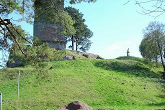 Photo: Die Burg