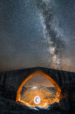 Stars And Sparks di Giuseppe Cristofalo