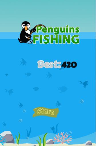 釣りゲーム