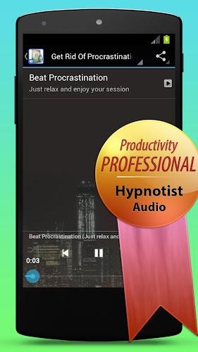 Beat Procrastination Hypnosis APK | APKPure ai